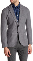 Gant The Comfort Two Button Notch Lapel Jacket