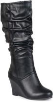 Journee Collection Hana Women's Tall Boots