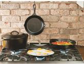 Lodge Cast Iron Cookware Set, 5 Piece