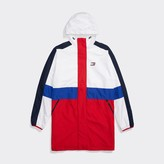 Tommy Hilfiger Hooded Icon Jacket