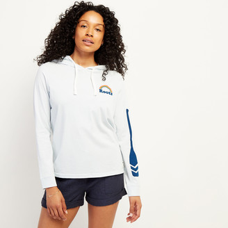 Roots Womens Halifax Long Sleeve T-shirt