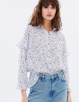 MiH Jeans Baylis Shirt