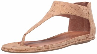 Gentle Souls by Kenneth Cole Women's Lark Toe Thong