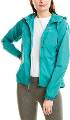 Arc'teryx Squamish Hooded Jacket