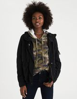 American Eagle Outfitters AE Light Layer Parka