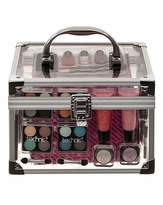 Fashion World Essentials Cosmetics Carry Case