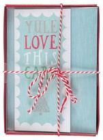 Paper Magic 12ct Yule Love Holiday Boxed Cards
