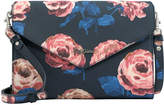 Cath Kidston Beaumont Rose Occasion Clutch Bag