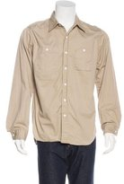 Engineered Garments Work Button-Up Shirt w/ Tags