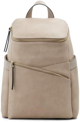 Call it SPRING Studyhall Faux Leather Backpack