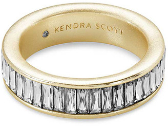 Kendra Scott Jack Band Ring, Size 6-8