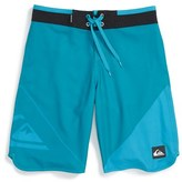 Quiksilver Toddler Boy's 'New Wave' Board Shorts