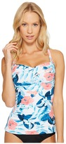Seafolly Twist Halter Singlet Tankini Women's Swimwear