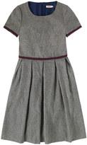 Cath Kidston Tweed Dress
