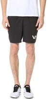 RVCA VA SPORT Strike Shorts