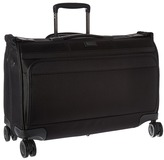 Hartmann Ratio - Carry On Glider Garment Bag Carry on Luggage