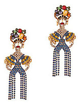 Elizabeth Cole Chiquita Earrings