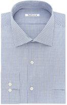 Van Heusen Men's Classic-Fit Flex Collar Multi-Check Dress Shirt