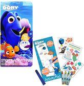 Disney Pixar Finding Dory Sticker Activity Fun Portfolio