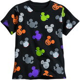 Disney Mickey Mouse Halloween Tee for Boys