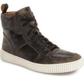 John Varvatos 'Bedford' High Top Sneaker (Men)