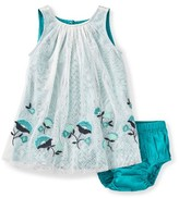 Tea Collection Infant Girl's Connie Sue Tulle Dress