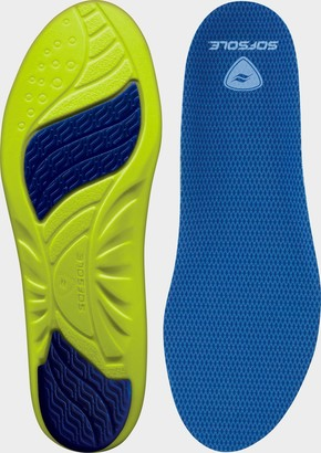 Sof Sole Women's Athlete Insole Size 8-11