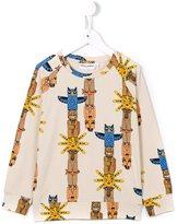 Mini Rodini 'Totem' T-shirt
