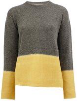 Marni cashmere colour block jumper - women - Cashmere - 38