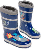 "Kidorable Space Hero"" Rain Boots"