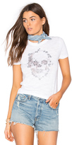 360 Sweater Dixie Embroidered Tee