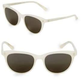 Oliver Peoples Jard 52MM Cateye Sunglasses