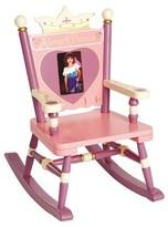 Levels of Discovery Princess Mini Rocker - Pink