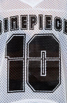 Dimepiece LA The Dimepiece Athletic Jersey