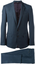 Dolce & Gabbana formal suit - men - Cupro/Viscose/Virgin Wool - 50