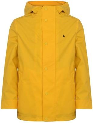 Polo Ralph Lauren Rain Jacket