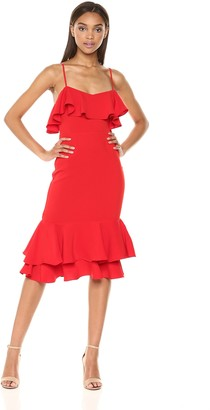 LIKELY Women's Cerillo Dress
