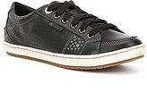 Taos Footwear Freedom Leather Sneakers