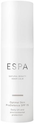 Espa Optimal Skin ProDefence SPF15 25ml