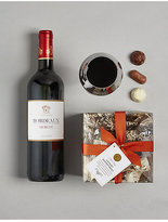 Marks And Spencer Marks And Spencer Bordeaux & Italian Chocolates Gift