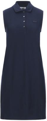Lacoste Short dresses