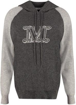 Max Mara Liegi Hooded Sweater