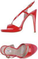 FRIDA Sandals