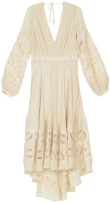 Haute Hippie Knee-length dresses