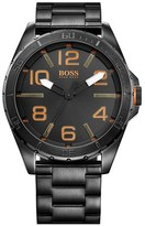 BOSS ORANGE Men's Round Bracelet Watch, 48Mm