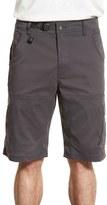 Prana Men's 'Zion' Stretchy Hiking Shorts