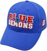 Top of the World DePaul Blue Demons Teamwork Cap