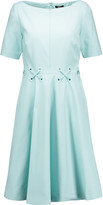 Raoul Breeze cotton-blend dress