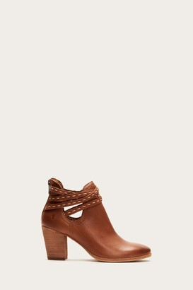 The Frye Company Naomi Pickstitch Shootie