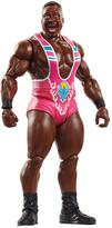 WWE Big E Figure